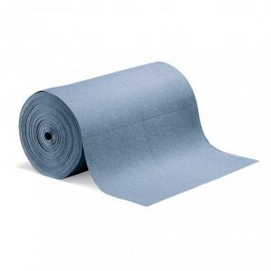 PIG BLUE® Absorbent Mat Rolls - Light Weight