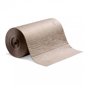 PIG® Oil-Only Mat Rolls - Heavy Weight