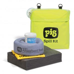 PIG® Universal Fork Truck Spill Kit