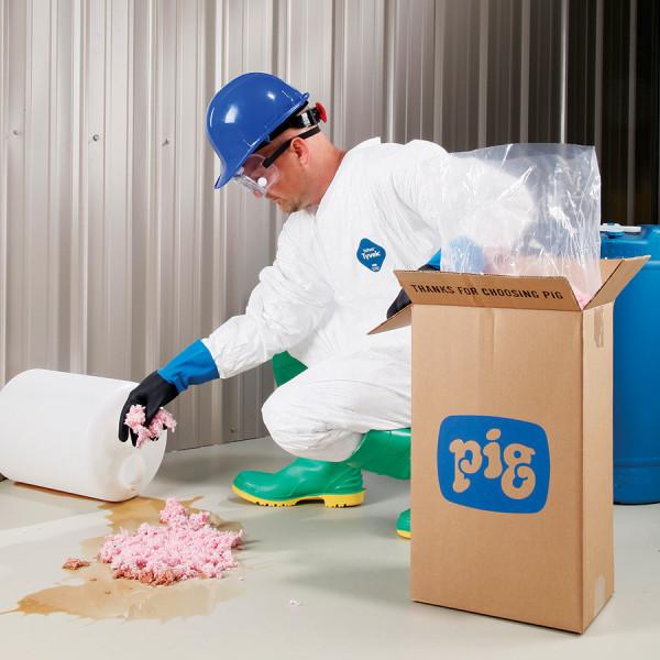 Pig 174 Hazmat Chemical Loose Absorbent