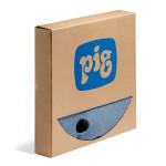 PIG® BLUE Barrel Top Mats - Light Weight