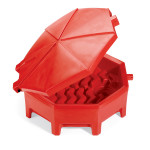 PIG® Universal Poly Drum Funnels
