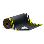 PIG® Grippy® Adhesive-Backed Floor Mat with Safety Borders