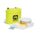PIG® Oil-Only Fork Truck Spill Kit