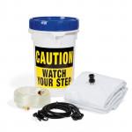 PIG® Roof Leak Diverter Bucket Kits